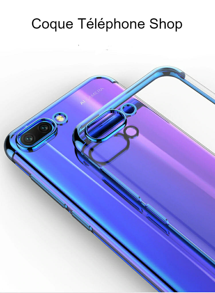 transparent soft silicone tpu case for huawei honor 9 10 lite 03
