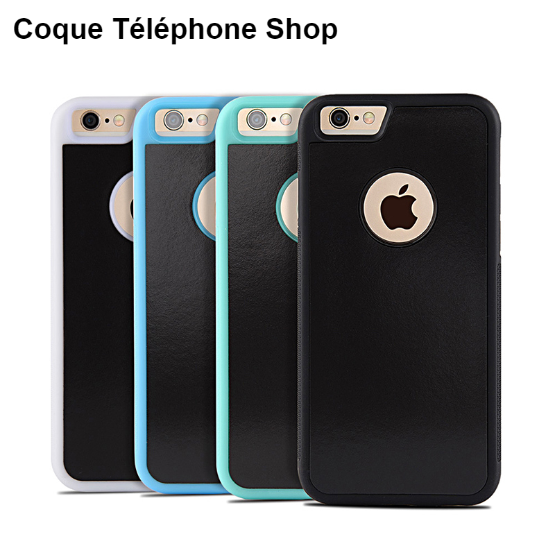 coque ventouse iphone 7 plus